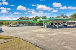 超然地點 — 加油站 + 大地  = 最佳投資