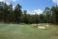 Rare residential land in Brookwater golf course