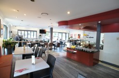 Superb location – Coffee Shop for Sale