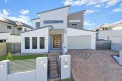 The splendour design residence