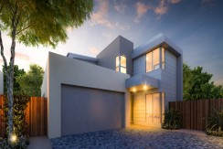 Brand New Waterside at Hamilton 3Bed+