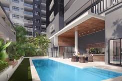 Brand New      TOPAZ Residences