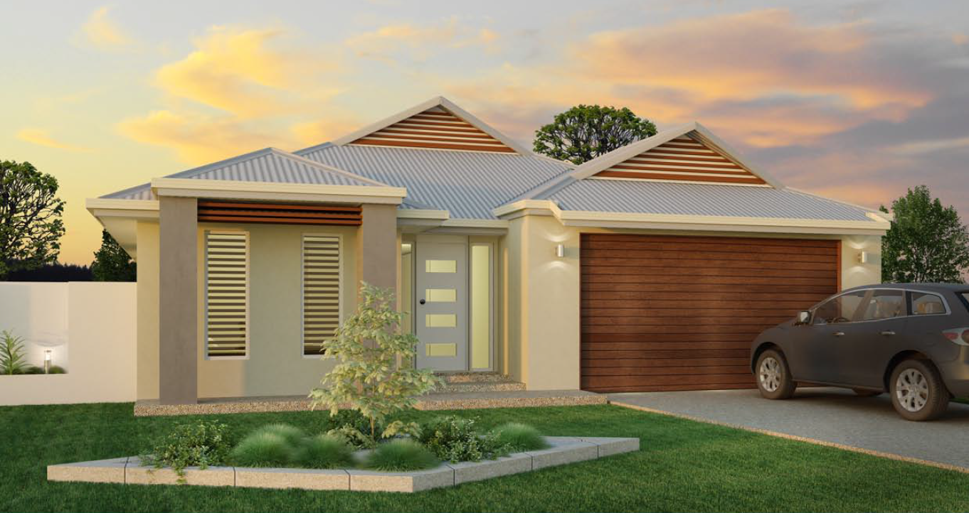 Brand New House + Land in Pimpama