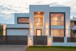 Brand New Modern Residence