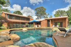Investing in acreage                Calamvale
