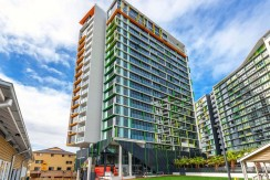 Canterbury Towers Fortitude Valley