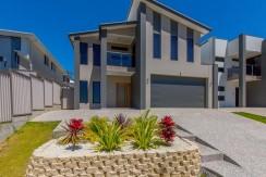New Modern Residence