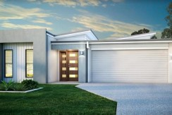 Brand New House and Land – Pimpama
