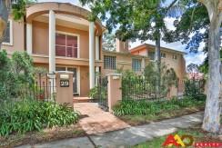 Splendid Residence in Robertson