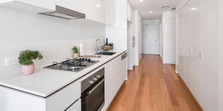 lavish kitchen