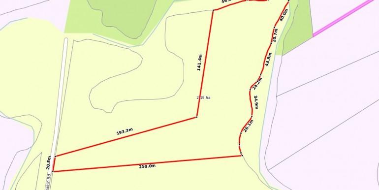 99 Meakin Street property_map