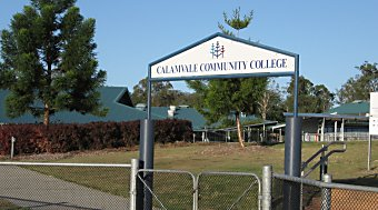 Calamvale_community_college