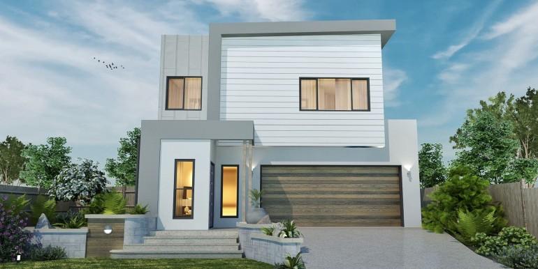 Render - Lot 11 Arrosa Estate