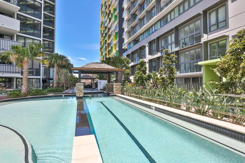 Canterbury Towers Apartment                 Brisbane