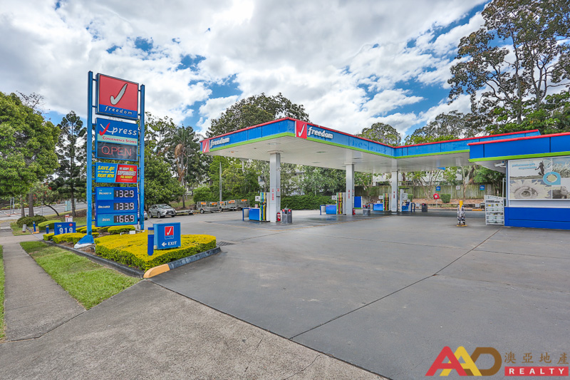 Prime Investment     —                      Indooroopilly