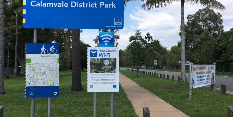 Calamvale Park