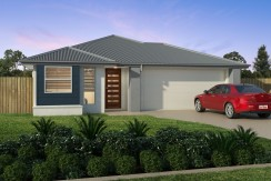 "House + Land    ""Camelot Estate "" Coomera"