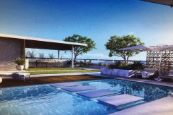 Brand New         –                     PANORAMA              –                            Bowen Hills