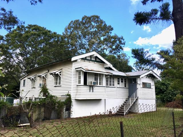 Low – Medium Density Residential  – 9680M2